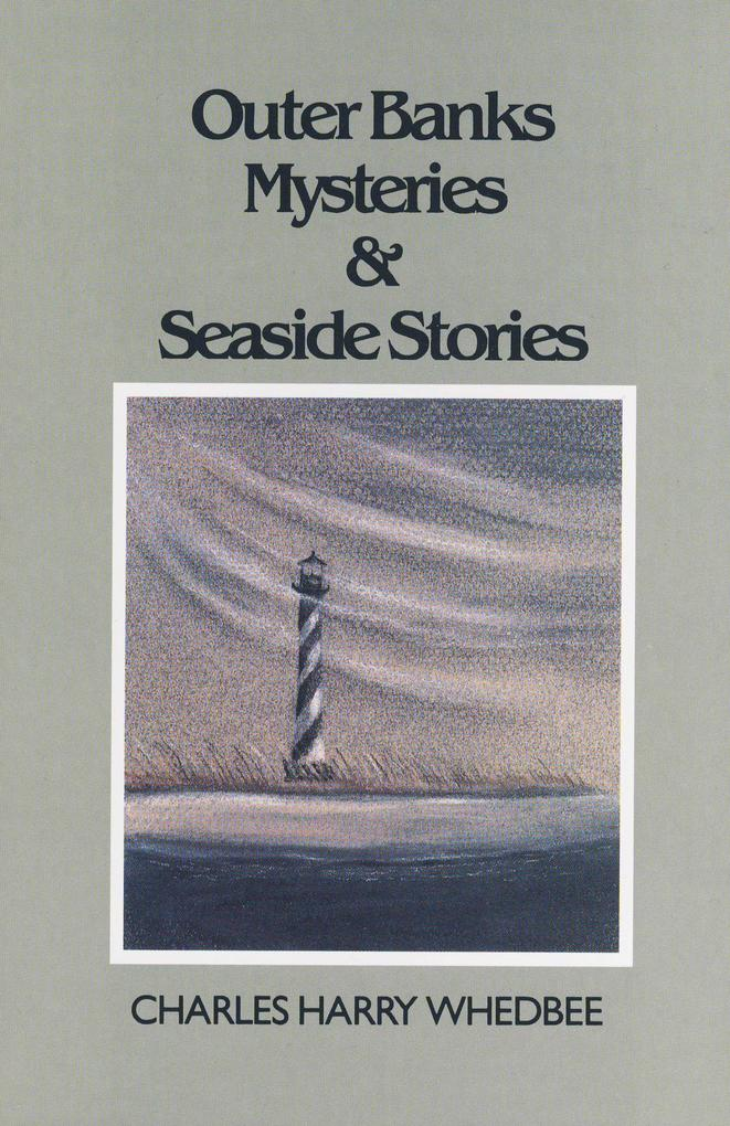 Outer Banks Mysteries and Seaside Stories als Buch