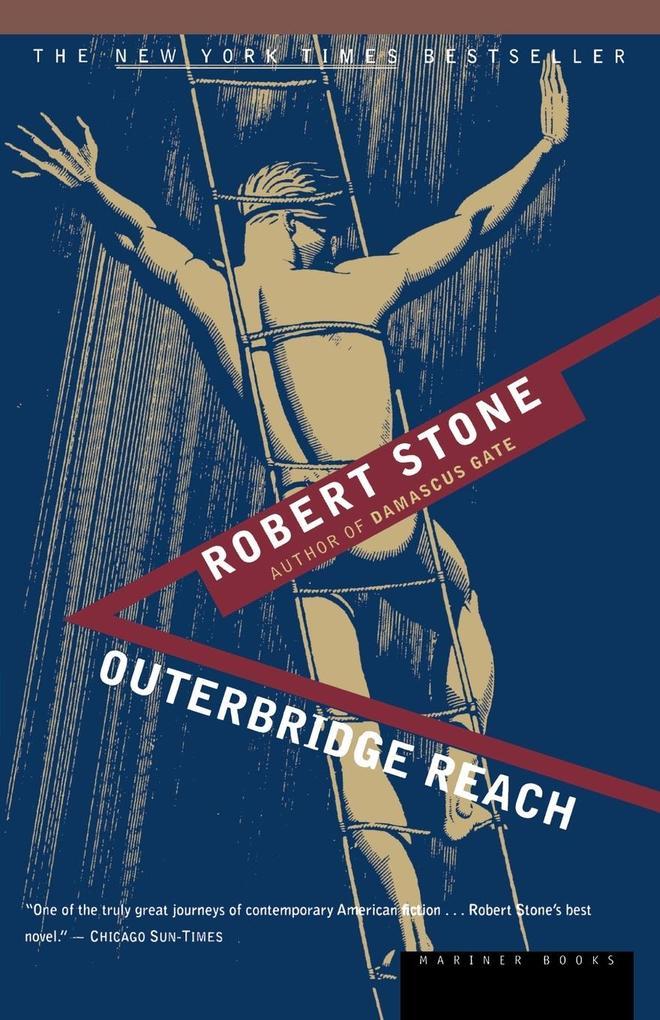 Outerbridge Reach als Taschenbuch