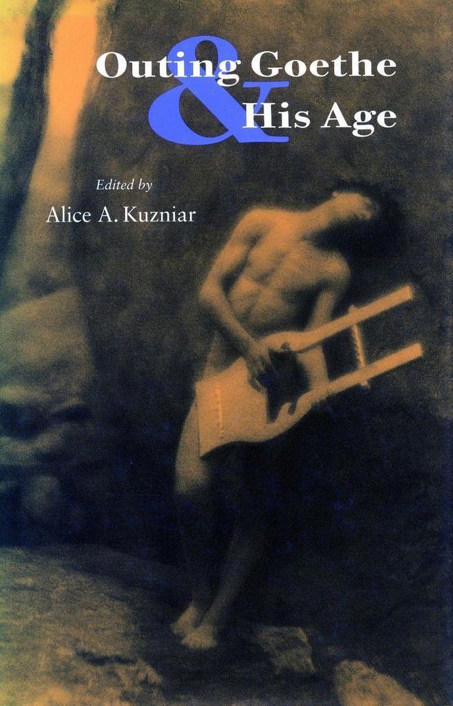 Outing Goethe & His Age als Taschenbuch