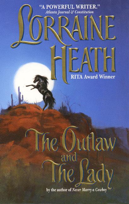 The Outlaw and the Lady als Taschenbuch