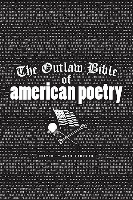 The Outlaw Bible of American Poetry als Taschenbuch