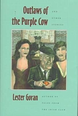 Outlaws of the Purple Cow and Other Stories als Buch
