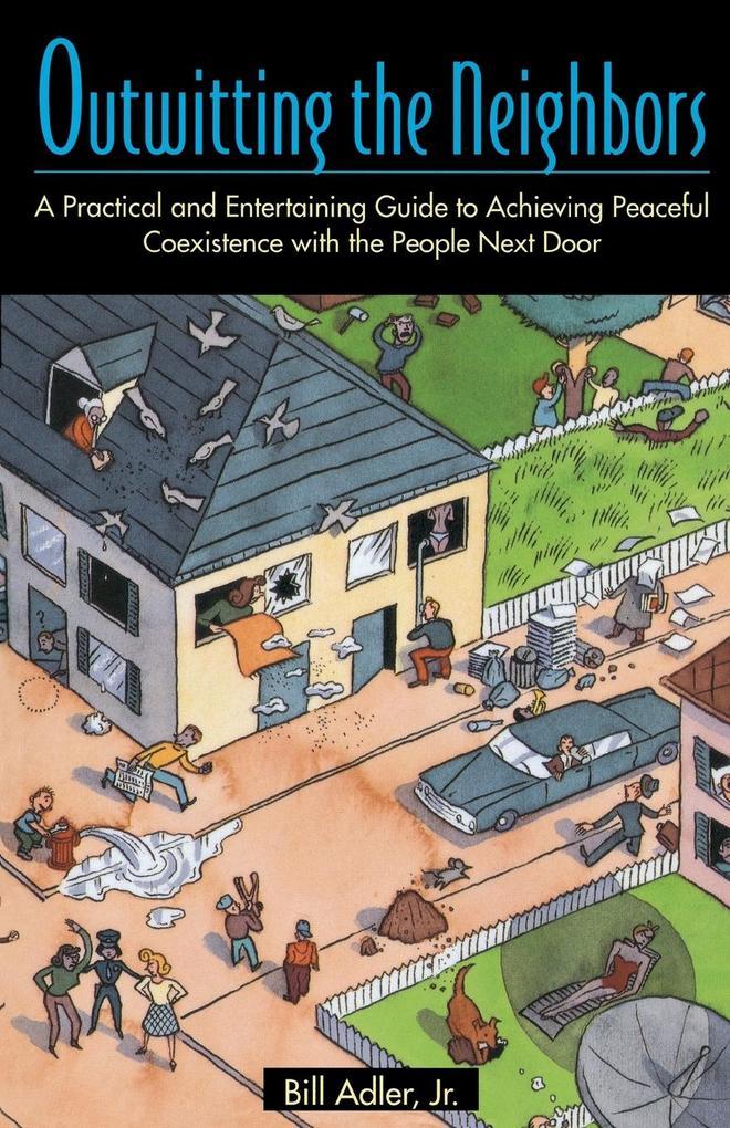 Outwitting the Neighbors als Taschenbuch