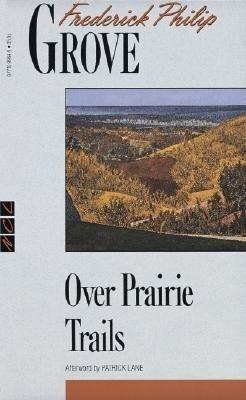 Over Prairie Trails als Taschenbuch
