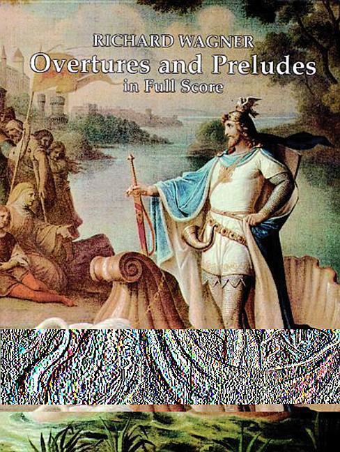Overtures and Preludes in Full Score als Taschenbuch