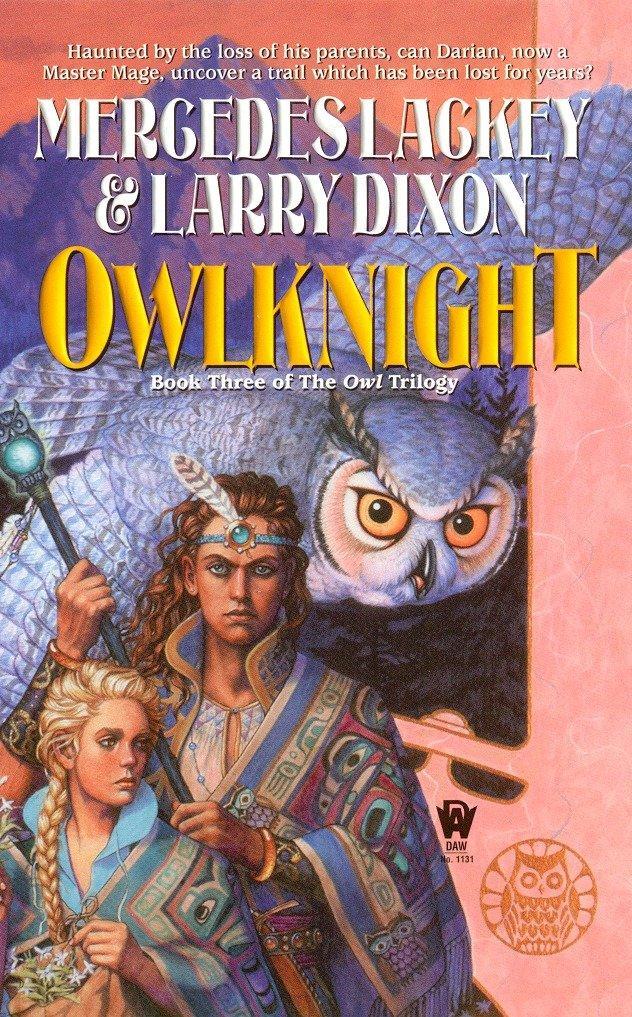 Owlknight als Taschenbuch