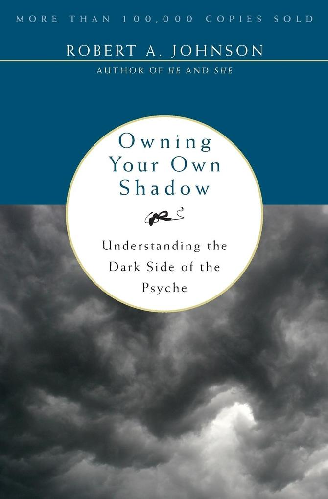 Owning Your Own Shadow als Buch