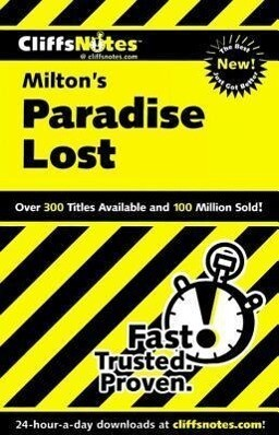 Paradise Lost als Buch