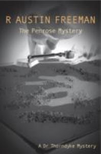 The Penrose Mystery als Taschenbuch