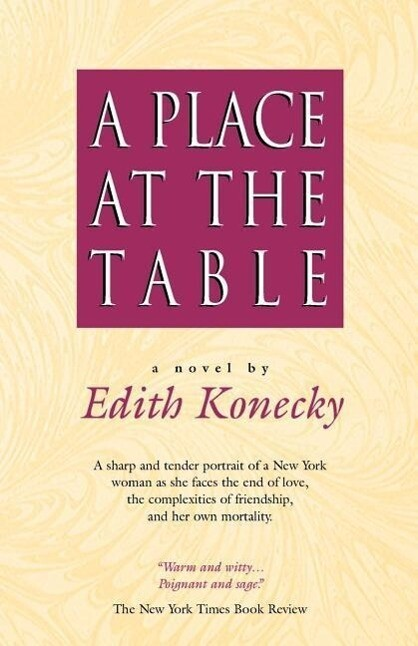 A Place at the Table als Taschenbuch