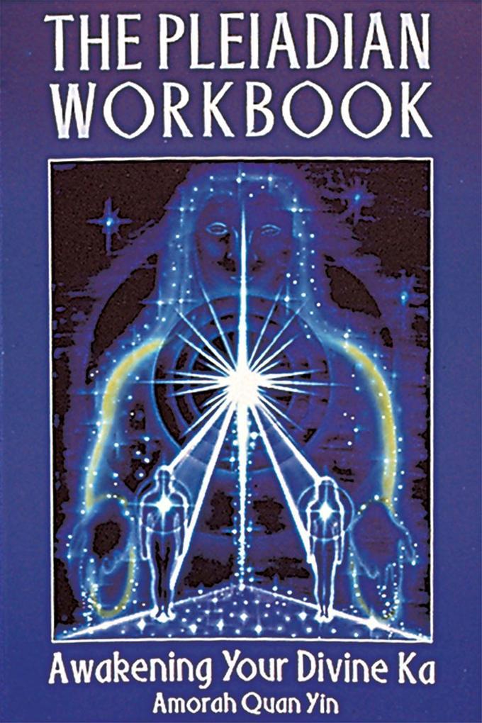 Pleiadian Workbook als Taschenbuch