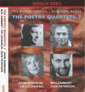 The Poetry Quartets 7: Scottish Poets als Hörbuch