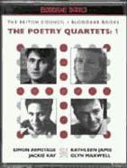The Poetry Quartets 8: Narrative Poets als Hörbuch
