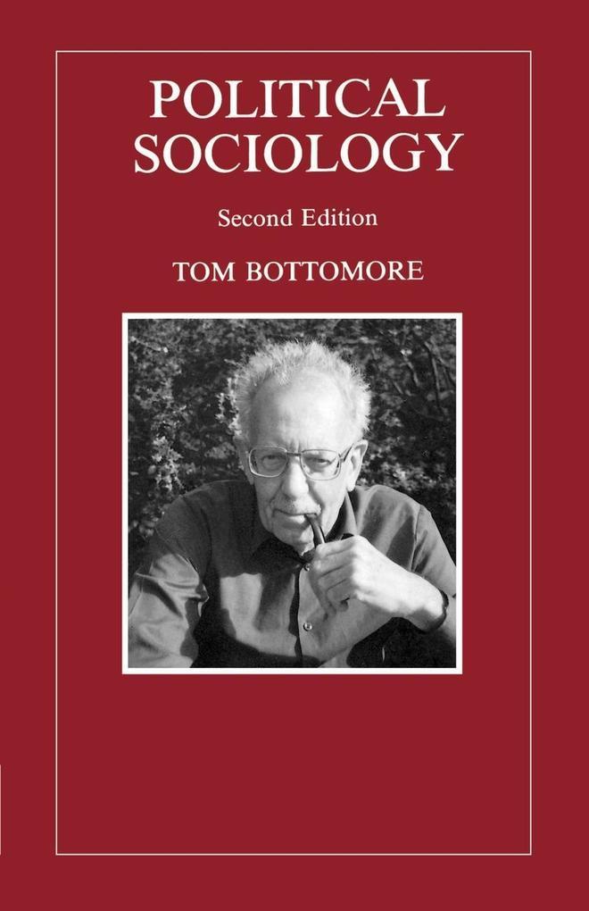 Political Sociology als Taschenbuch
