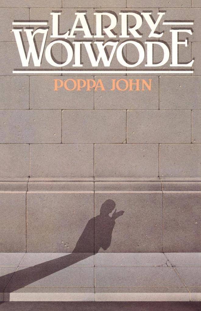 Poppa John als Taschenbuch