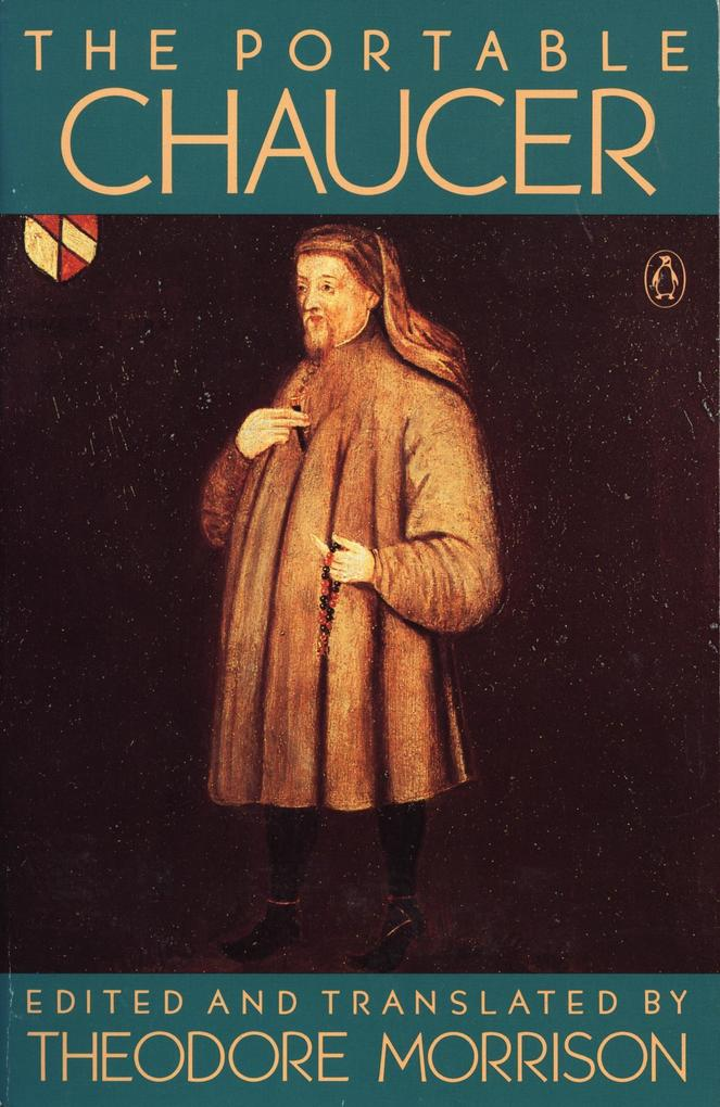 The Portable Chaucer: Revised Edition als Taschenbuch