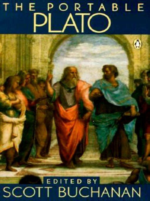 The Portable Plato als Taschenbuch