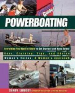 Powerboating: A Woman's Guide als Taschenbuch