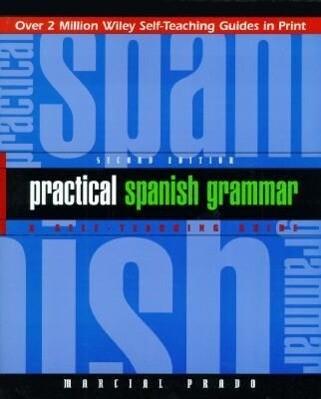 Practical Spanish Grammar als Buch