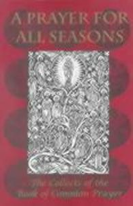 A Prayer for All Seasons als Buch