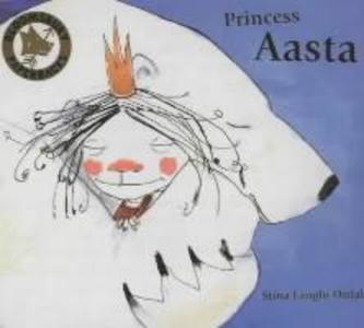 Princess Aasta als Taschenbuch