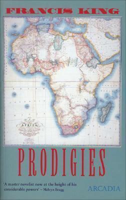 Prodigies als Taschenbuch