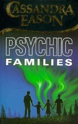 Psychic Families als Taschenbuch