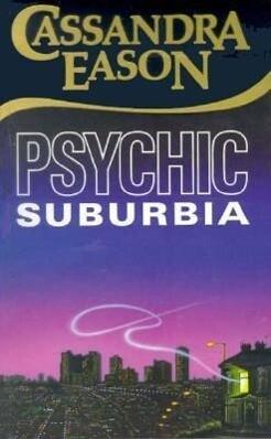 Psychic Suburbia als Taschenbuch