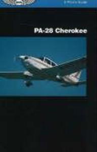 PA-28 Cherokee als Taschenbuch