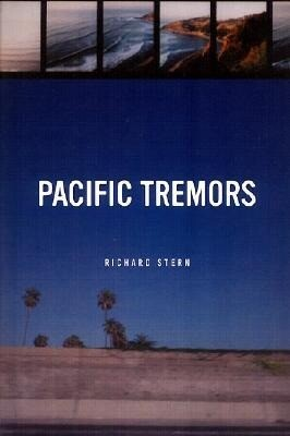 Pacific Tremors als Buch