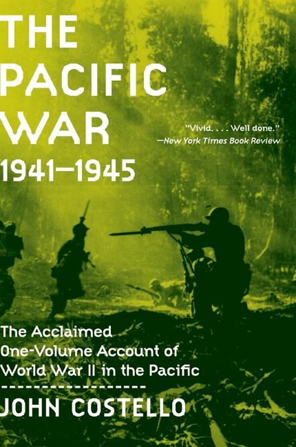 The Pacific War als Taschenbuch