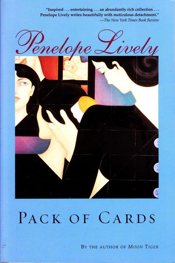Pack of Cards als Taschenbuch