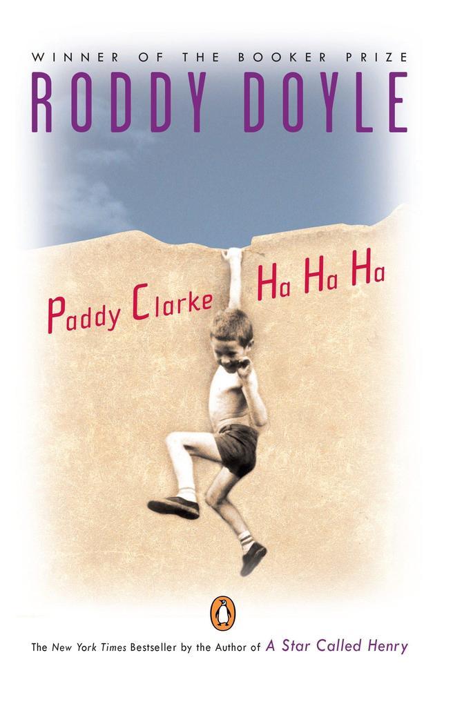 Paddy Clarke Ha Ha Ha als Taschenbuch