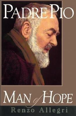 Padre Pio: Man of Hope als Taschenbuch