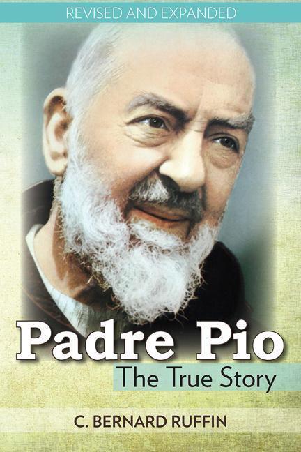 Padre Pio: The True Story als Taschenbuch