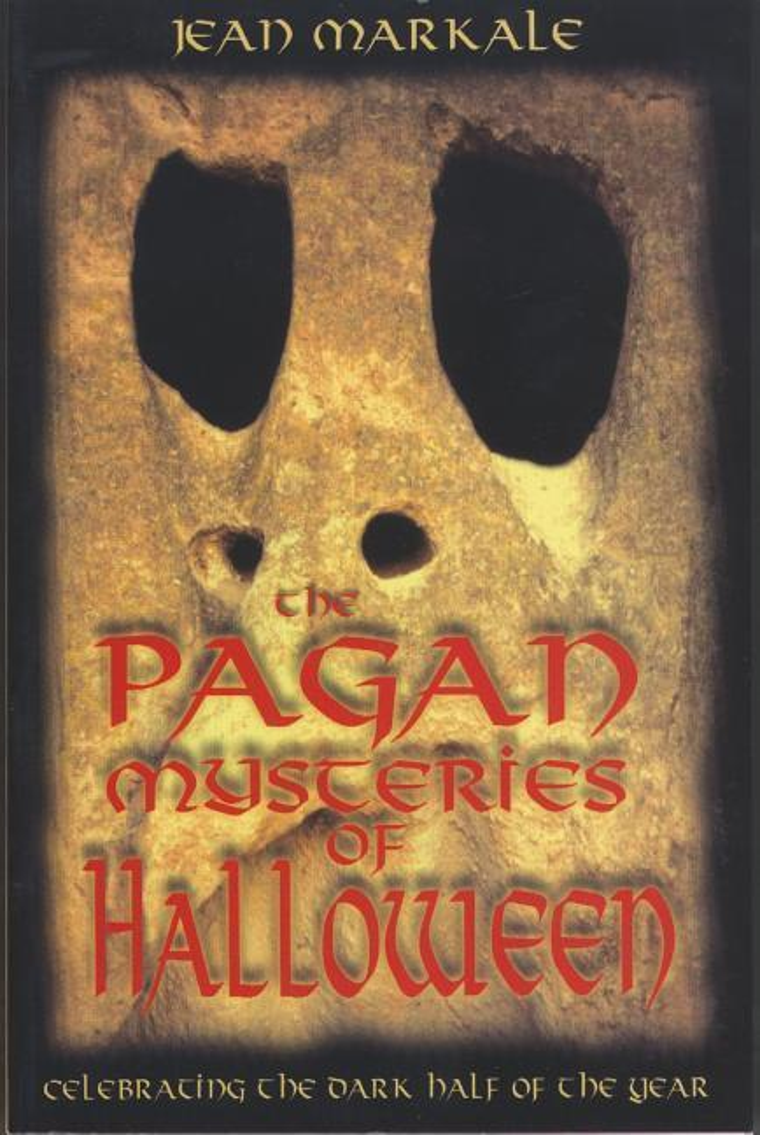 The Pagan Mysteries of Halloween als Taschenbuch