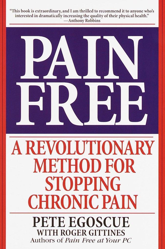 Pain Free als Taschenbuch