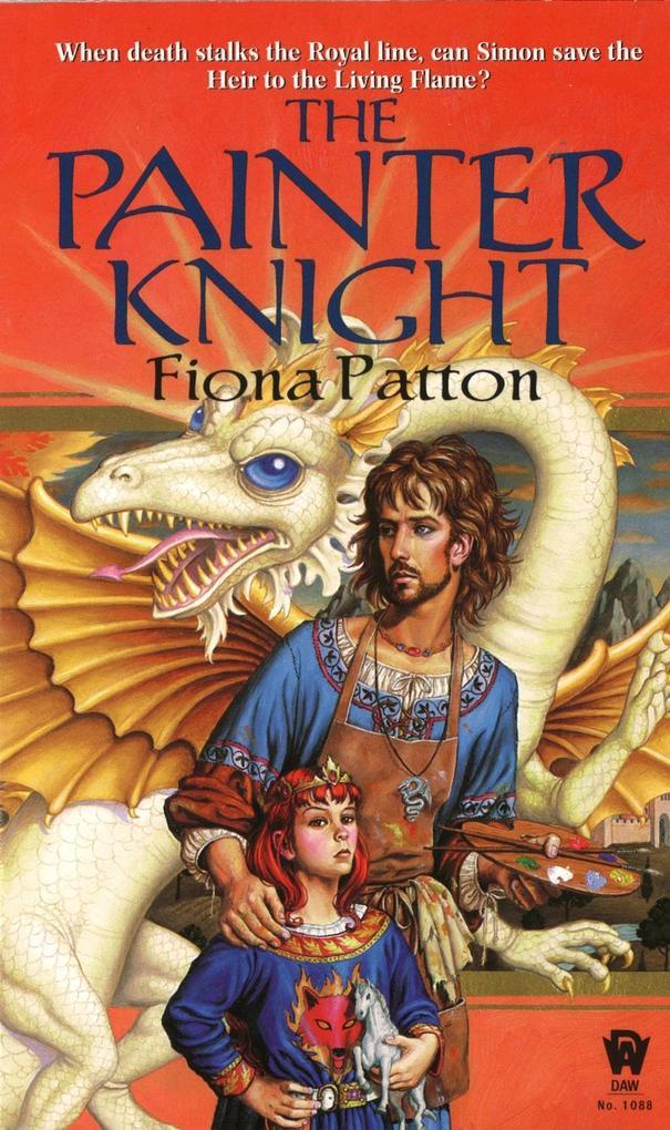 The Painter Knight als Taschenbuch