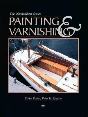 Painting and Varnishing als Taschenbuch