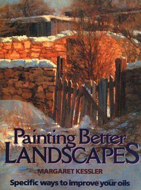 Painting Better Landscapes als Taschenbuch