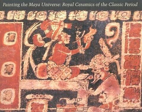 Painting Maya Universe-P als Taschenbuch