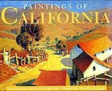 Paintings of California als Taschenbuch