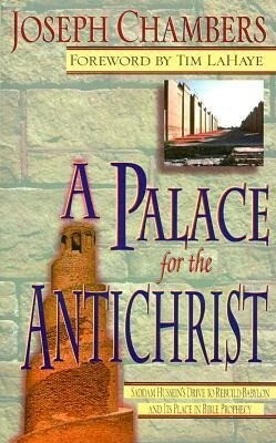 Palace for the Antichrist: als Taschenbuch