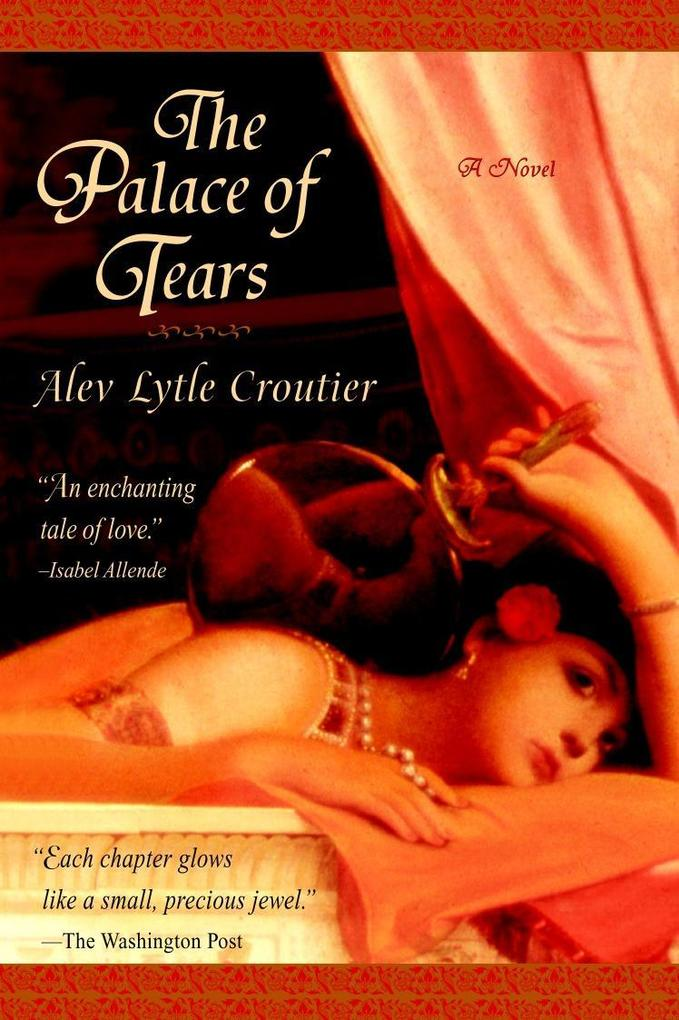 The Palace of Tears als Taschenbuch