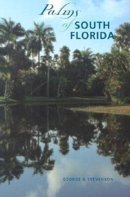 Palms of South Florida als Taschenbuch