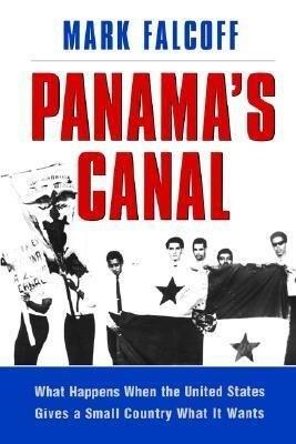 Panama's Canal als Taschenbuch