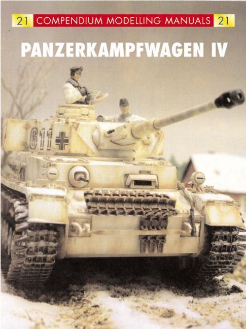 Panzerkampfwagen IV als Taschenbuch