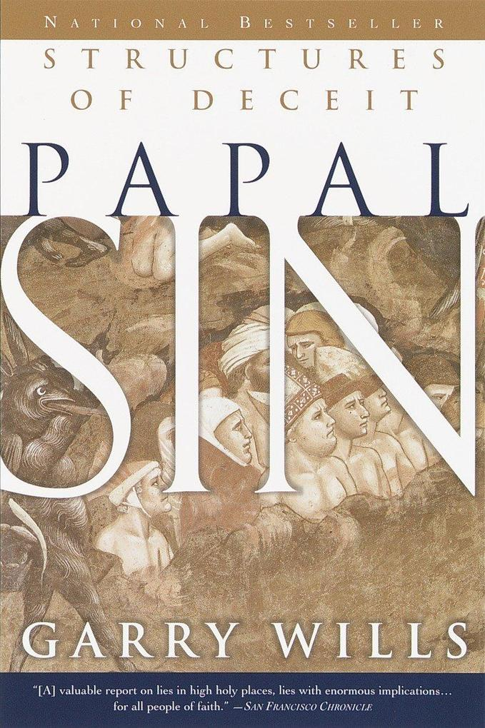 Papal Sin: Structures of Deceit als Taschenbuch