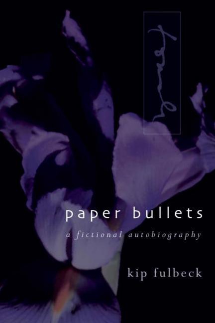 Paper Bullets als Taschenbuch