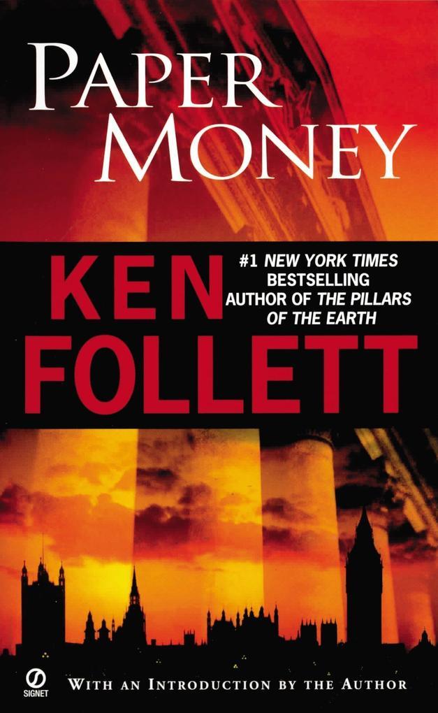 Paper Money als Taschenbuch